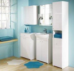 Szafki łazienkowe (źródło: www.nomi.pl)