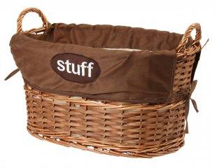 Kosz uniwersalny Stuff (źródło: www.nomi.pl)