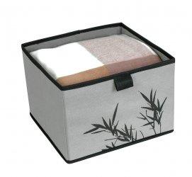 Pudełko uniwersalne, np. do przechowywania ręczników (źródło: www.nomi.pl)