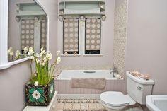 kwiaty do łazienki powinny być dobrane prawidłowo