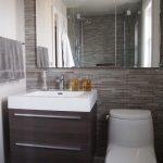 wyposażenie małej łazienki