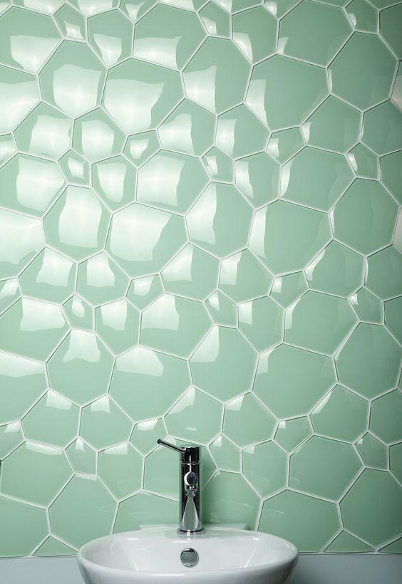 modna łazienka trendy 2017