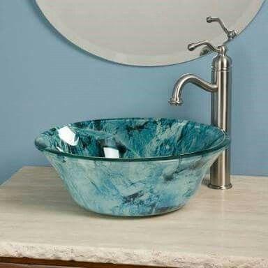 umywalka łazienkowa kolor